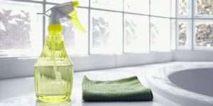 Read more about the article Natural Glass Cleaner – DIY