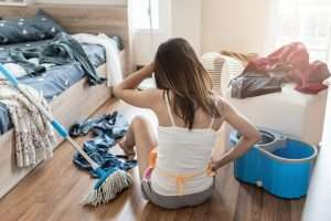 Read more about the article Home Clean | 3 habits to help you with that!