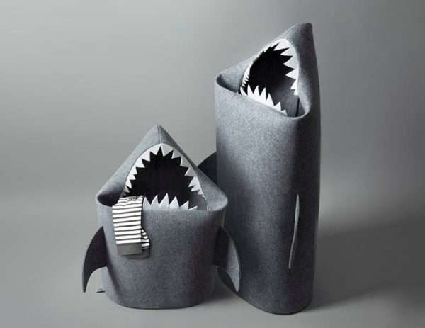 keep your home clean and organised. shark laundry basket