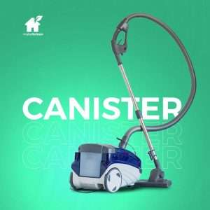 how to choose your vacuum - cannister