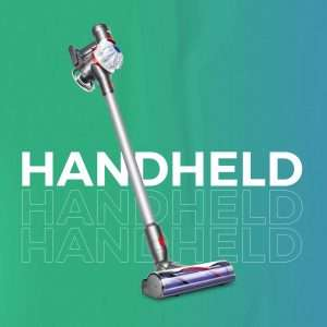 how to choose your vacuum - handheld